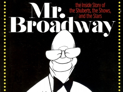 Book Review: MR. BROADWAY