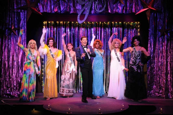 PAGEANT Will Release First Cast Album of Show in October - Partially Funded by Crowdsourcing