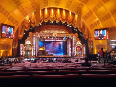 Broadway Blog: Live at the 2013 Tony Awards