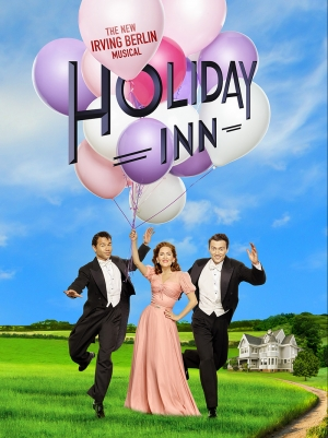 Holiday Inn: The Irving Berlin Musical