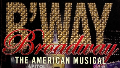 Book Review: Broadway - The American Musical