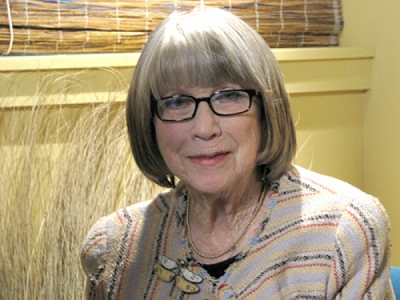 Memorial Celebration for Julie Harris Dec 3 at Broadway's Bernard B. Jacobs Theatre