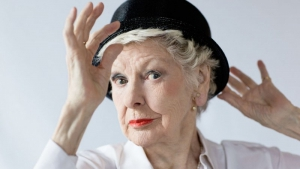 Elaine Stritch