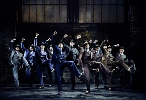 Broadway Review: BULLETS OVER BROADWAY