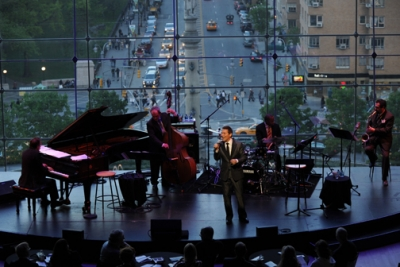 Michael Feinstein Hosts Ethel Waters: Blues, Broadway, and Jazz