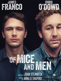 Of Mice and Men Poster Art