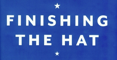 Book Review: Finishing the Hat by Stephen Sondheim