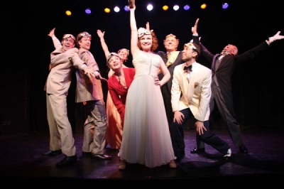 Off-Broadway Review: PEG O' MY HEART